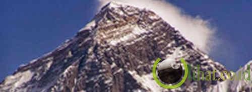Puncak Gunung
