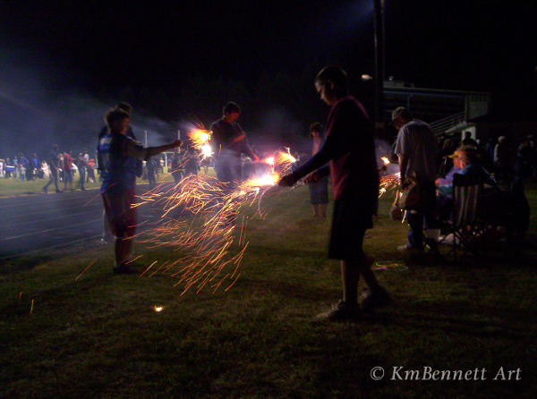 Fireworks 03