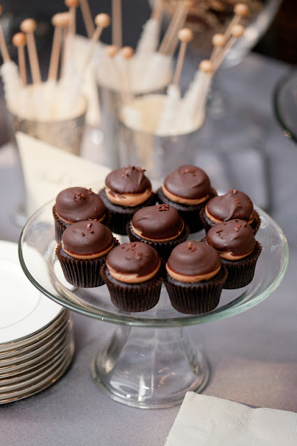 Top 5 Desserts of 2011 - Sinfully Chocolate Cupcakes
