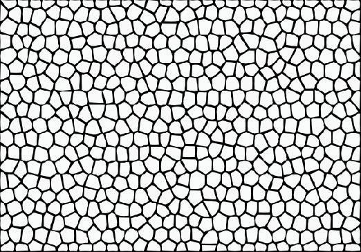 Free Printable Mosaic Coloring Pages For Adults