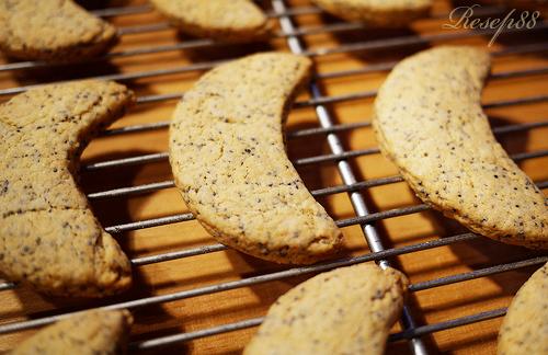 Moccacino Cookies