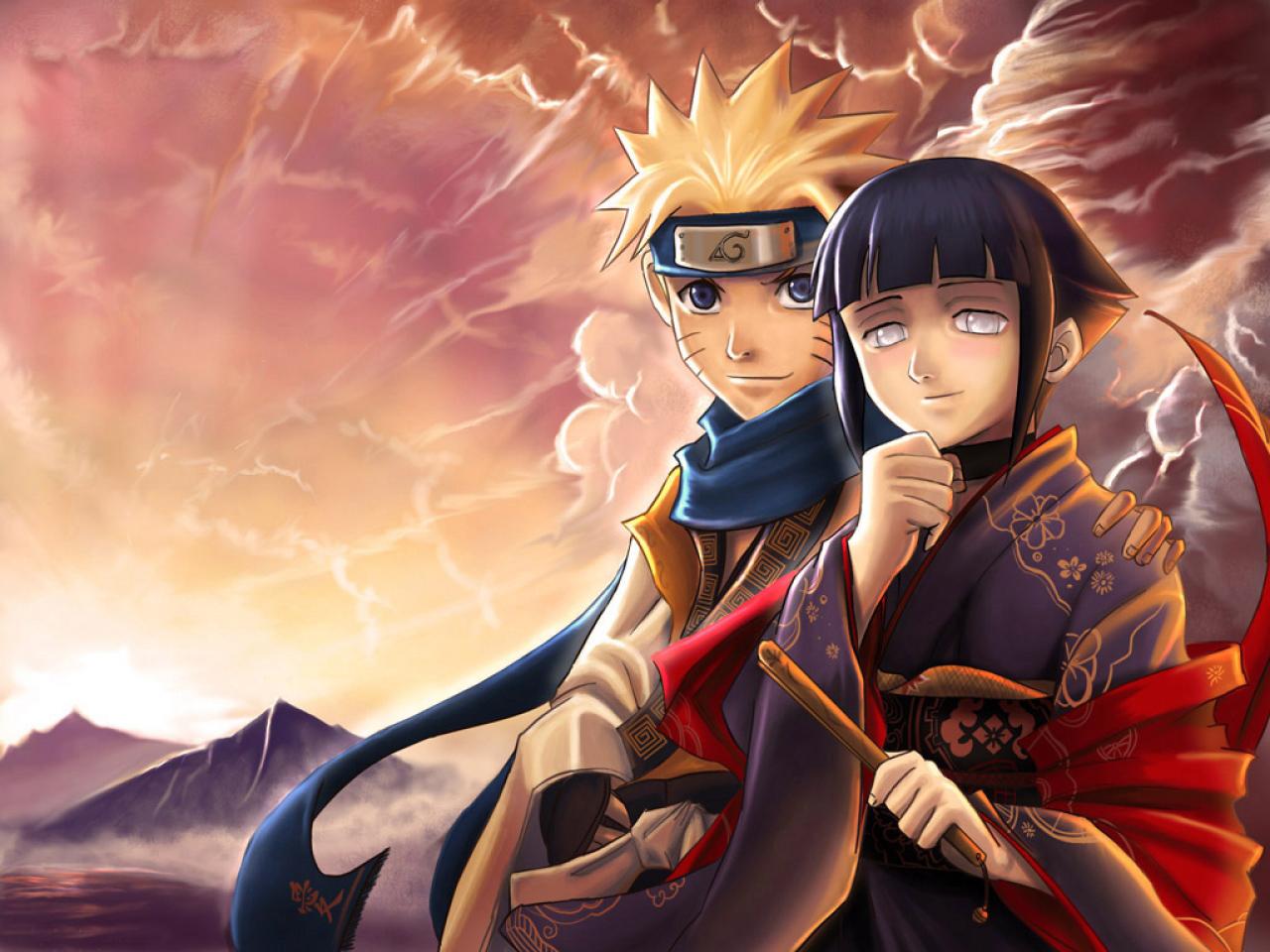 Wallpaper: Naruto, Itachi, Akatsuki, Hinata, Deidara