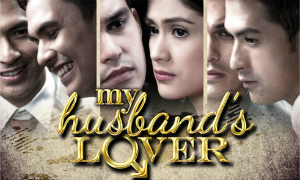 My Husband's Lover August 15, 2013