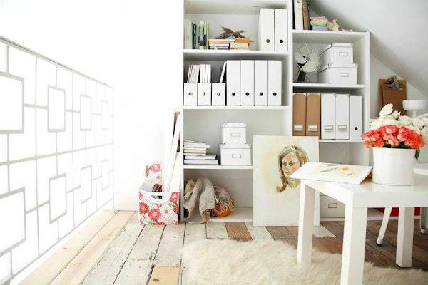 Funcional decorar tu casa es - Decoracion de despachos ...