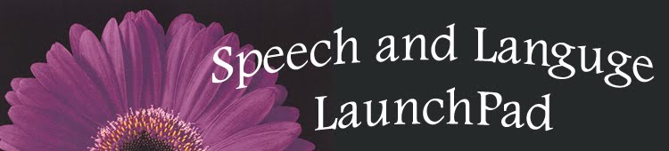 Speech and Language LaunchPad