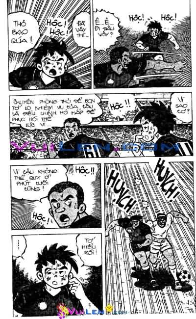 Jindodinho - Đường Dẫn Đến Khung Thành III Tập 29 page 45 Congtruyen24h