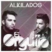 Alkilados - El Orgullo