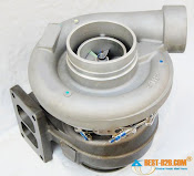 Jual Turbocharger