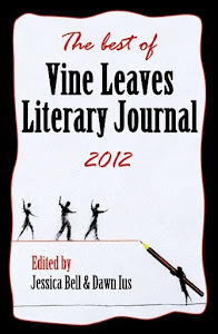 The Best of Vine Leaves is released!