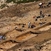 Грецькі археологи виявили кладовище, якому більше трьох тисяч років