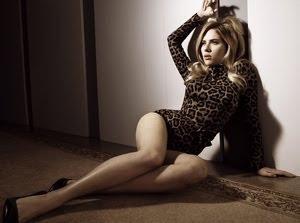 Stunningly Gorgeous Scarlett Johansson