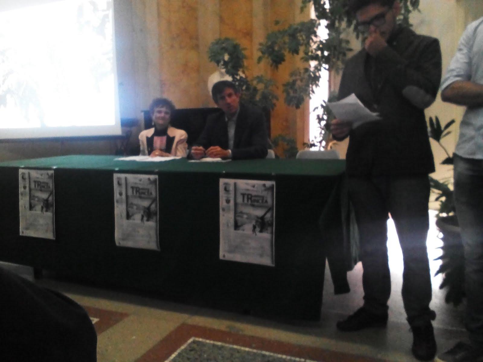Frosinone 23 maggio 2015