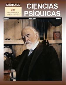 Diario de Ciencias Psíquicas