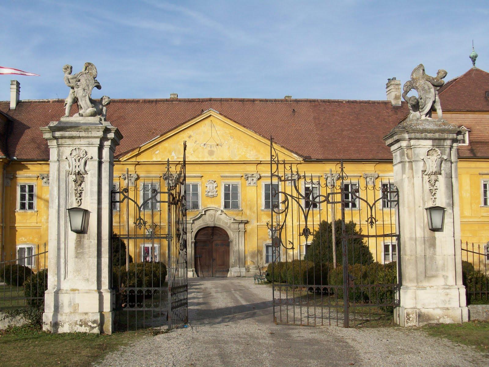 Schloss Marchegg 0fa23670123