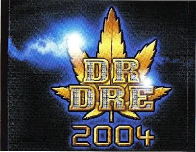 Dr. Dre – Dr. Dre 2004 (2xCD) (2004) (FLAC + 320 kbps)