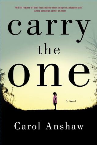 Carry the One book cover