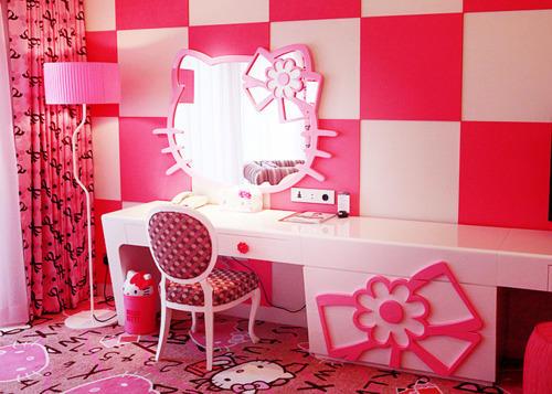 Magnificent Hello Kitty Room 500 x 357 · 49 kB · jpeg