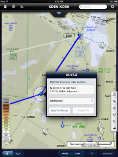 Jeppesen Data Cycle 1211 for iPad Mobile FD/TC Full World