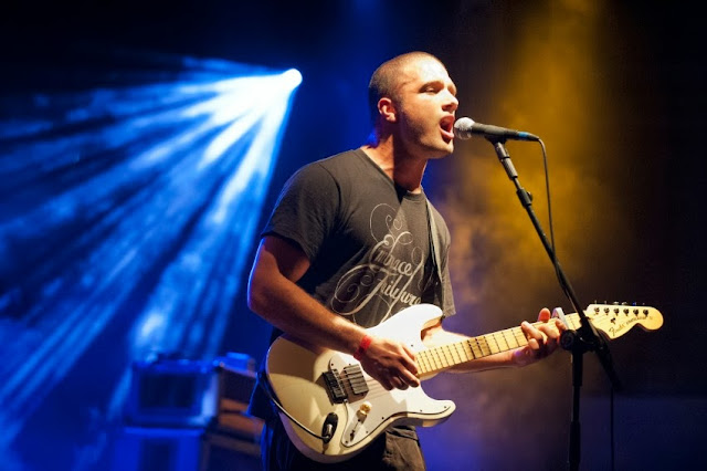 Cosmo Jarvis live in Concert