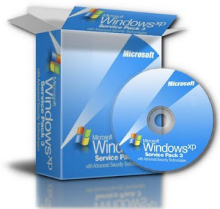 Windows XP Professional SP3 ( x86 ) Integrated June 2013