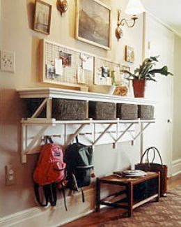 Cute Ways Decorate  Room on Five Ideas Entryway Decorating   Entryway Furniture Ideas