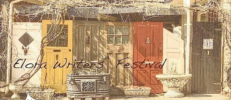 Elora Writers' Festival