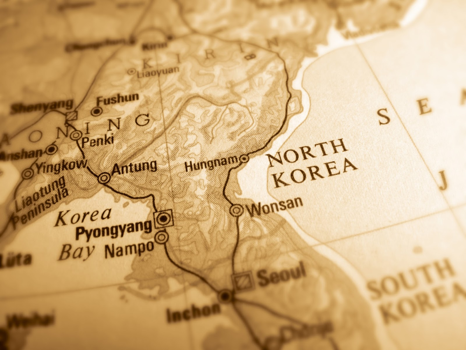 Prophecy North Korea Planning Nuclear Attack On The U S