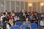 Участие в гражданском форуме