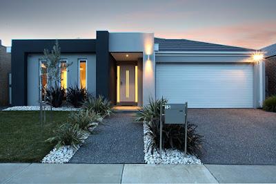 New Homes Design