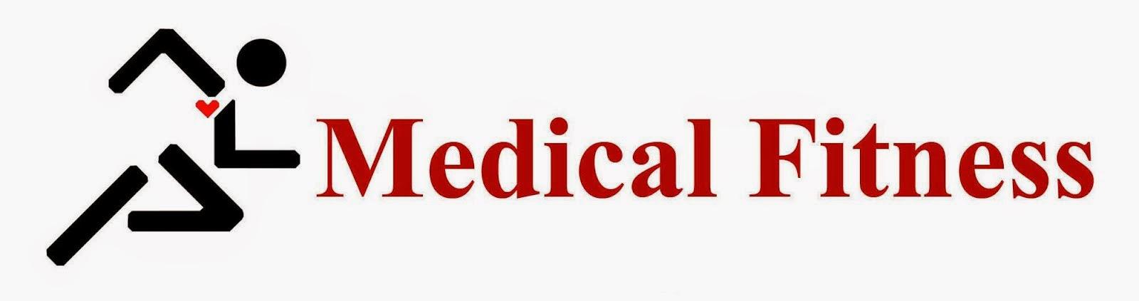 Sponsor - Medical Fitness