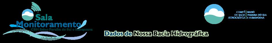 Sala de Monitoramento do Comitê do Baixo Paraíba do Sul e Itabapoana