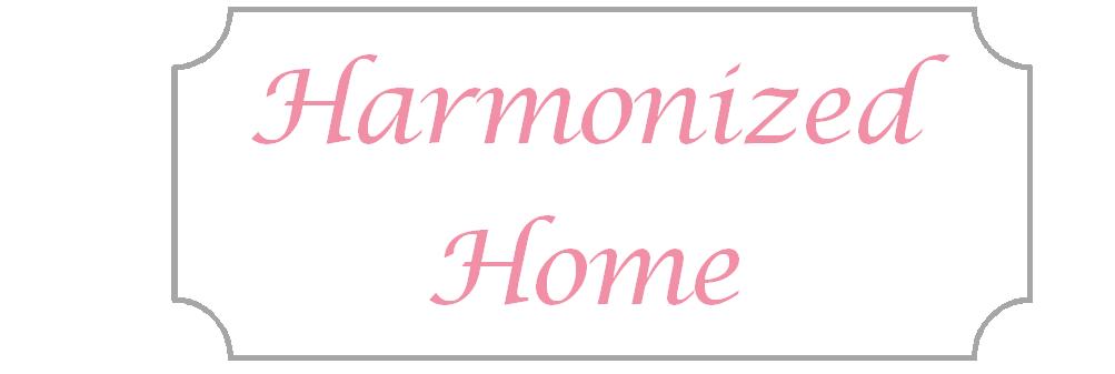 Harmonized Home