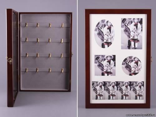 Настенные ключницы своими руками из подручных материалов фото 160