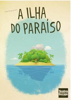 A Ilha do Paraíso