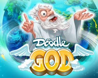Juegos de Escape Doodle God Blitz