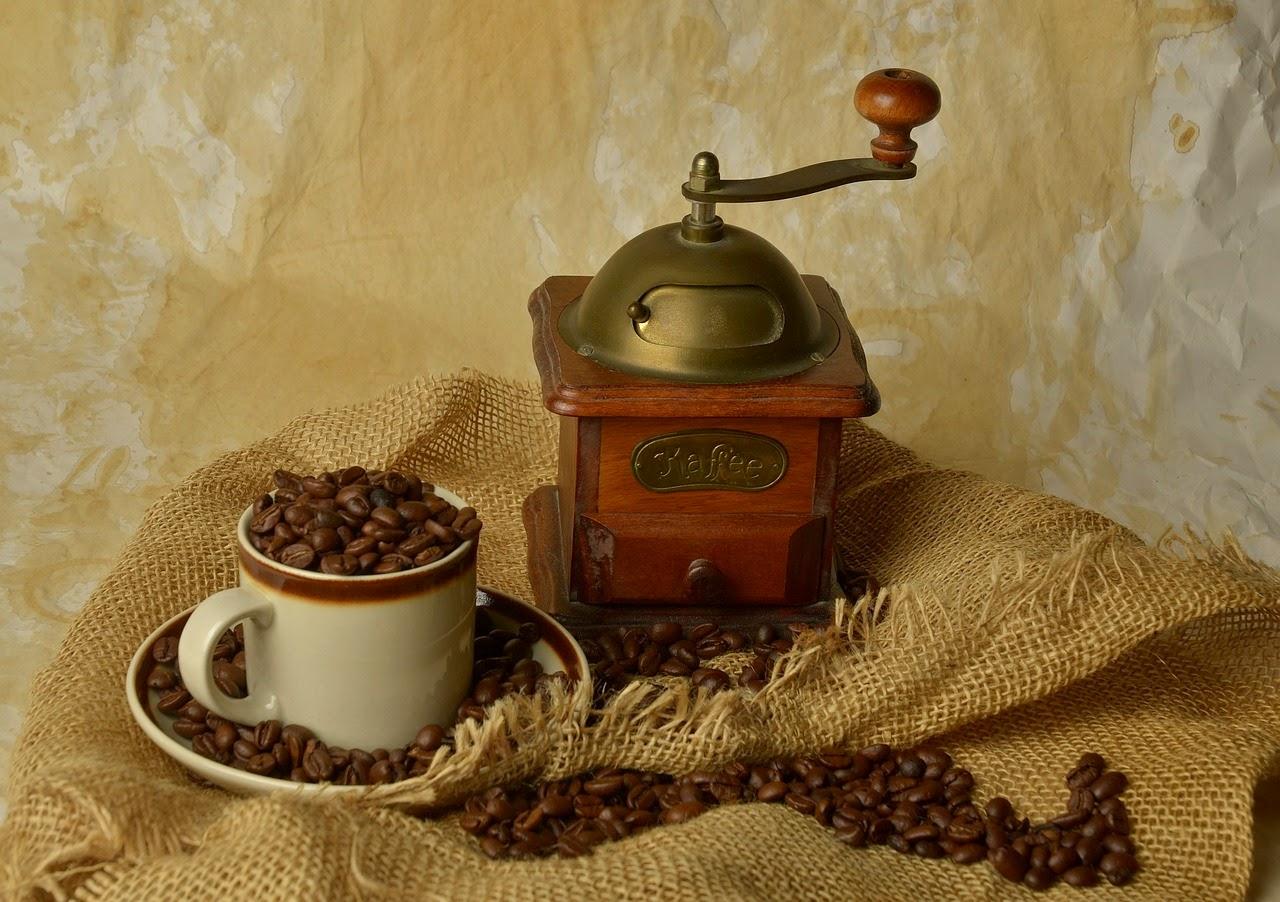 Właściwości i wykorzystanie kawy