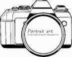 Portret Art