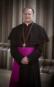Bishop Michael Barber, SJ