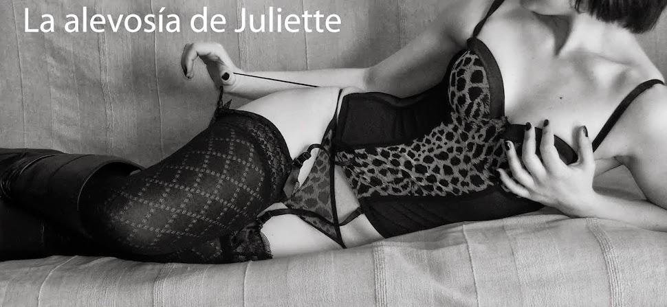 La alevosía de Juliette
