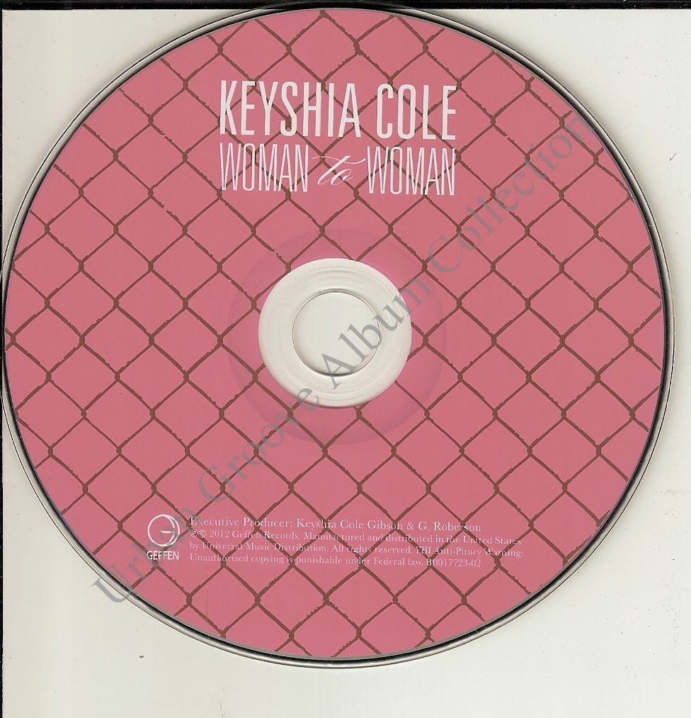 Woman to Woman Deluxe Version by Keyshia Cole on iTunes