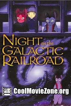 Kenji Miyazawa's Night on the Galactic Express (1985)