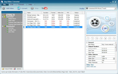 Any Video Converter 5.8.3 Terbaru Full Version