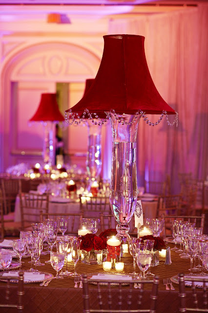 Ritz dc wedding