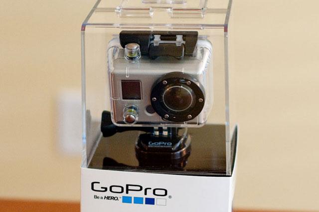 Aksesoris Kamera Sepeda MTB