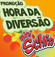 PROMOÇÃO MINI SCHIN, HORA DA DIVERSÃO