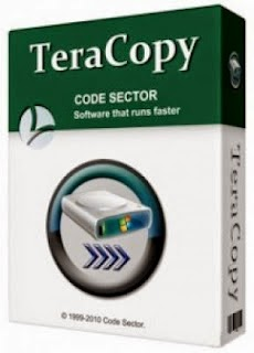 Free Download Software : Tera Copy 2.3.0 Full With Serial Number