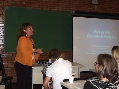Apresentação de Artigo - Educere  2011 - PUC/PR