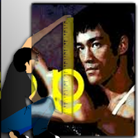 Bruce Lee Height - How Tall