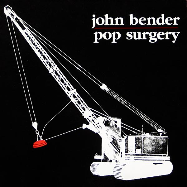 John Bender Memories Of Mindless Mechanical Monologues