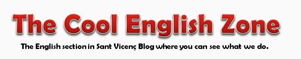 The Cool English Zone